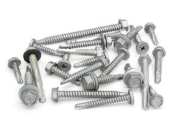 Coated Screws