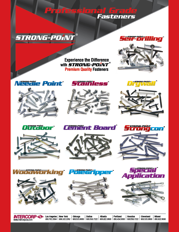 Strong-Point Products