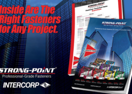 Strong-Point Catalogs