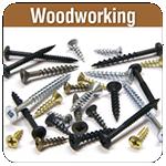 woodworking screws