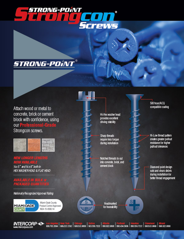 strongcon