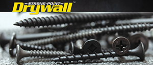 Strong-Point Drywall