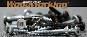 Strong-Point Woodworking